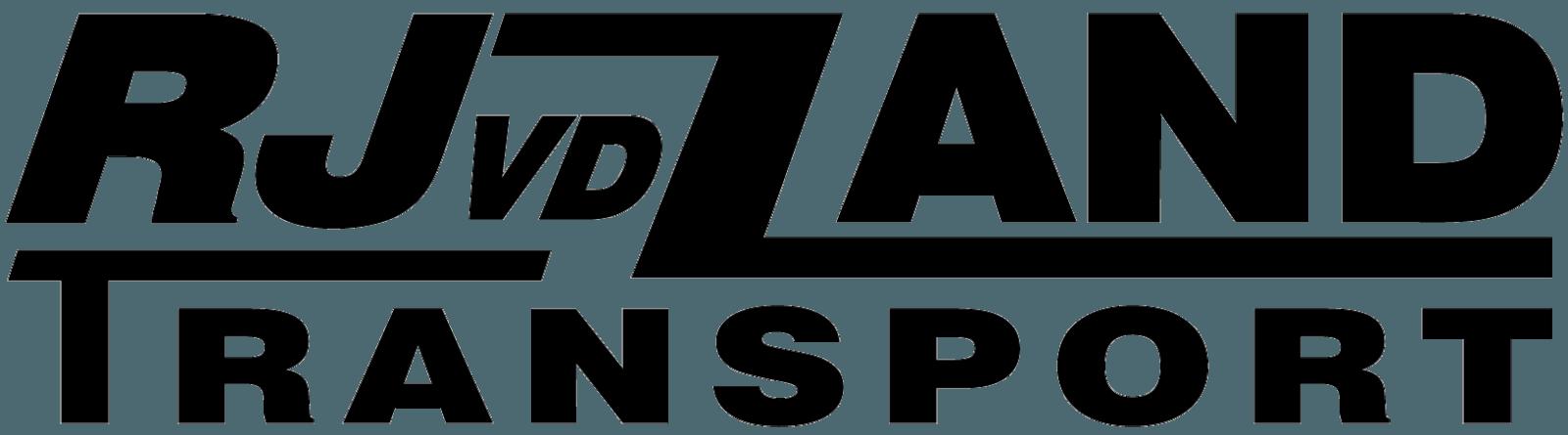 RJ van der Zand Transport